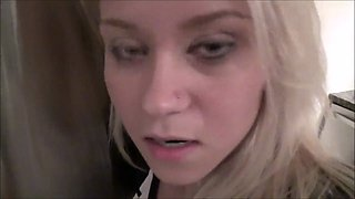 brother surprise his sister and fuck her more time