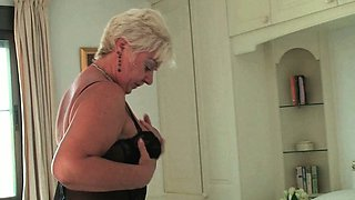 Best of British grandmothers