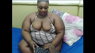 MY AFRICAN BBW SISTERS