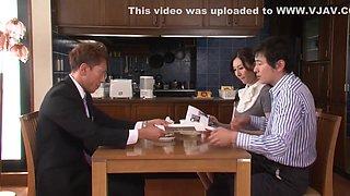 Yui Tatsumi - Tragedy of a Young Bride