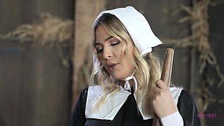 Blair Williams Amish Girls 2