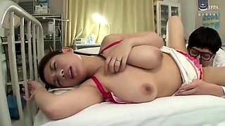Fetish solo milk enema squirting and fingering pussy
