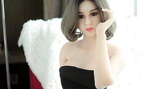 158cm Japanese sex doll Yumiko