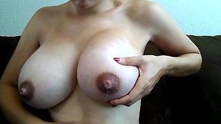 Milk boobies