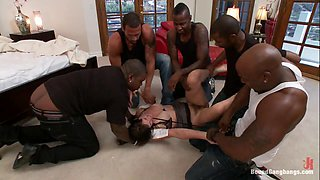 Taking Down Bobbi Starr