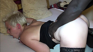 german amateur mother big tits fat ass homemade by bbc