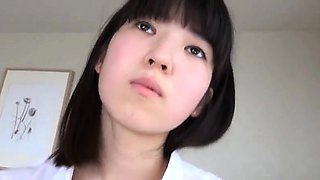 Jav Teen Schoolgirl Gets Creampie In Her Uniform Very Cute