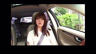 Best Japanese chick Rina Oosawa in Hottest Masturbation, Blowjob JAV video