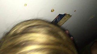 Amateur gf loves her second brilliance hole