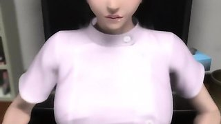 Semen Analysis - Incredible 3D anime xxx collection