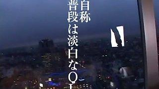 Best Japanese girl in Incredible Handjobs, Big Tits JAV scene