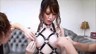 Tits Fuck