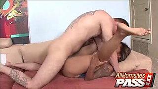 Tight Pussy Latina Stepsis Nipsy Doll Fucked