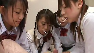 School Girl Prostiution Club