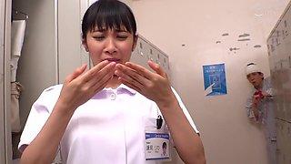 Time Stop Coronavirus Nurse [rctd348]