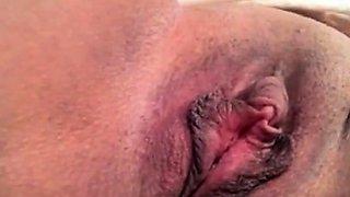 Big Clit Pussy Close up