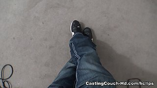 CastingCouch-Hd Video - Serenity