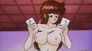 Hentai Doctor Fucks A Hardcore Tight Pussy