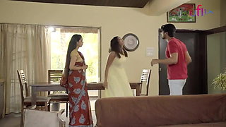 kaamwali malkin hot short films episode 1