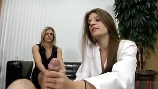 Family Doctor - Cory Chase, Dillion Carter