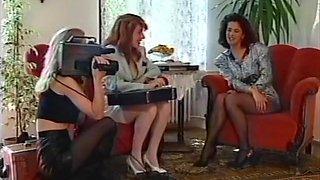 Angelica Bella - Confidati Con Me (film Completo Italiano)