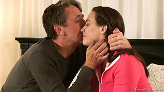Chanel Preston Fucks with her Father Figure