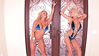 Glamour Sex With Puma Swede