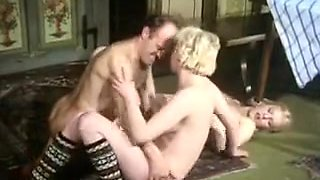 Horny Amateur movie with Compilation, Big Tits scenes