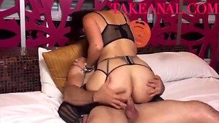 Family taboo hot mom with son , affair n 02