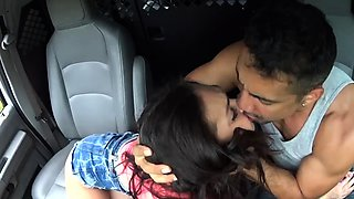 Extreme anal fist solo milf and small tits teen xxx Car
