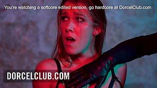 Mariska, desires of submission - full DORCEL movie (softcore edited version)