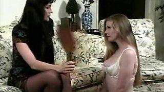 Hard Discipline 2: The Lady's Maid
