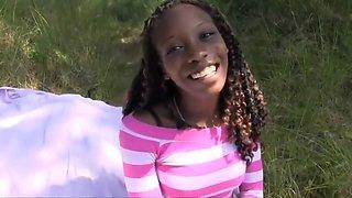 Black dutch amateur teen slut Shury first porn - PRIVIEW