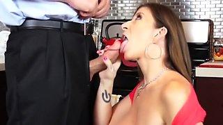 Amazing pornstar Yvette Bova in crazy milfs, big dick sex video