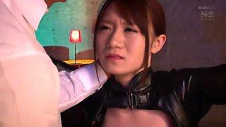 Mirai Suzuki in Secret Female Investigator part 1