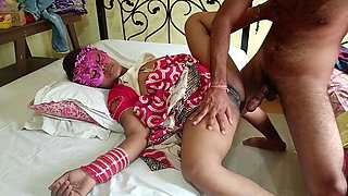 fucking maid's daughter on her second suhagraat