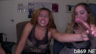 these girls love nothing more segment film 2