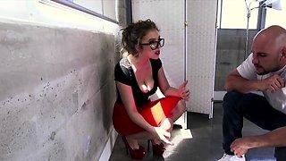 RealityKings - Big Tits Boss - Jmac Lena Paul