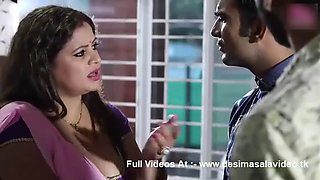 Indian desi sapna bhabhi sex scene with her latest web series