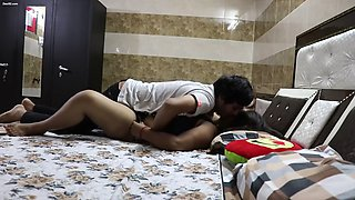 Erotic indian sex with chubby bhabhi 1
