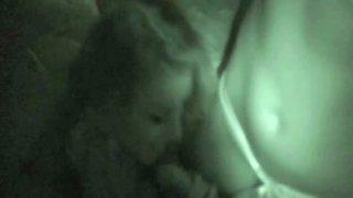 Swinger Orgy Night Vision