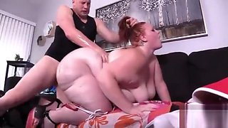 ssbbw sweaty sex