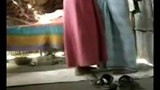 Desi village wife fucked by her neighbor Bf at home