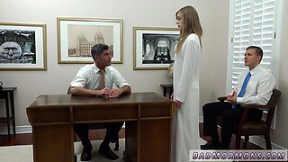 Teen bondage hd Ive looked up to President Oaks my entire life I really believe that I