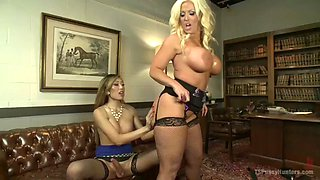 transexual fucked to milf a.j. <3