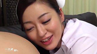 Ono Maria Reverse Sexual Harassment Nursing Nurse Maria