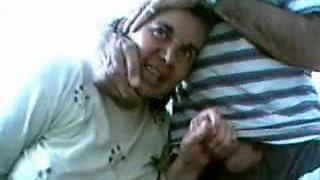 Turk yasli Turkish granny mamie turque turco maman old suck