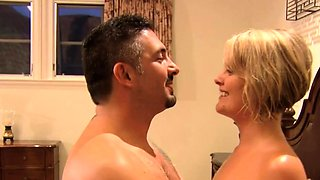 Couple is looking forward a hot orgy now