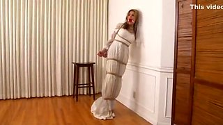 bondage bride