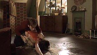 Emily Mortimer,Tilda Swinton in Young Adam (2003)